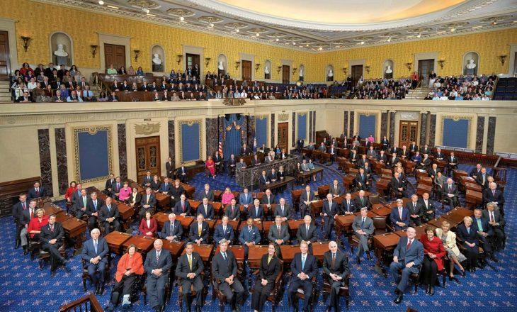 Beteja demokratëve dhe republikanëve për senatin