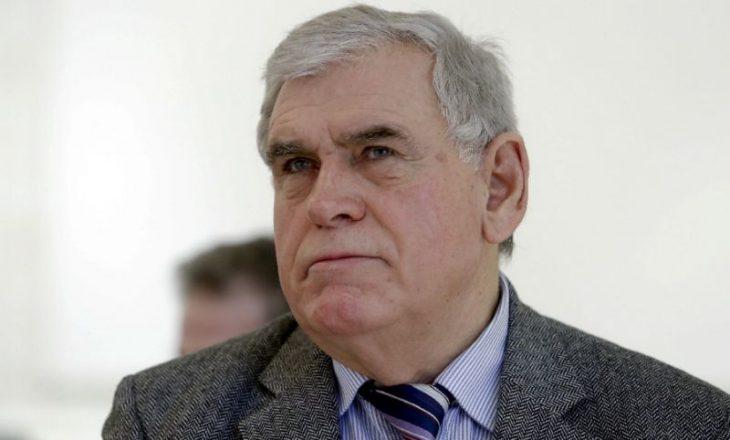 Vllasi: Enver Hoxhaj është kandidati më i mirë për kryeministër