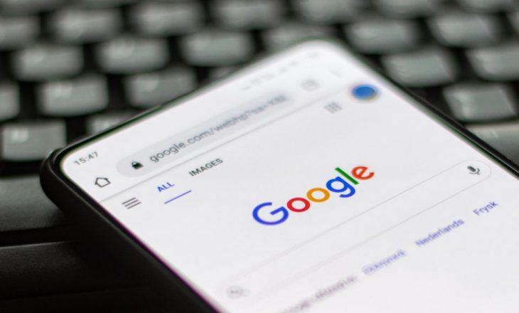 """""""Beteja"""" në mes kompanisë """"Google"""" dhe Australisë"""