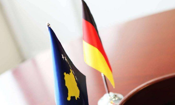 Qytetarët e Kosovës që hyjnë në Gjermani duhet të kenë testin PCR për Covid-19