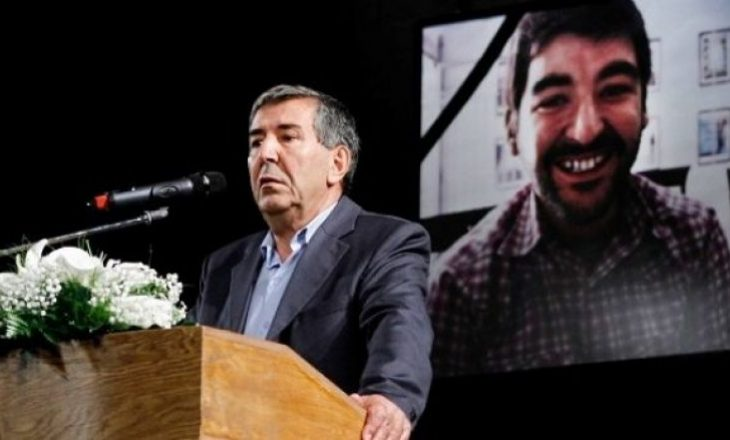 Babai i Astrit Deharit kandidat i VV-së për deputet