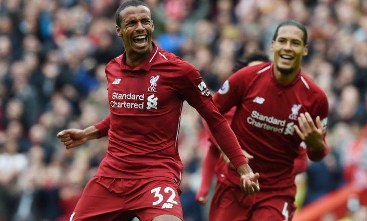 Liverpool-it i mungojnë shtyllat e mbrojtjes, por nuk është e sigurt nëse do të transferojë ndonjë qendër-mbrojtës