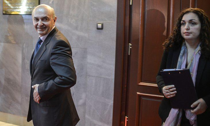 Mustafa: Osmani nuk ka shprehur vullnet ta drejtojë LDK-në
