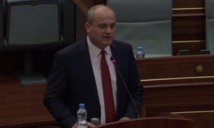Avdyli kritikon KQZ-në për vendimin e fundit rreth votimit të diasporës