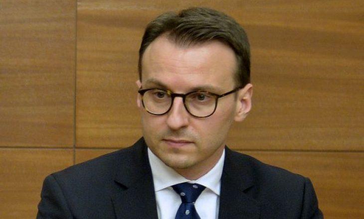 Petkoviq: Ka filluar fushata në Kosovë, serbët sërish në shënjestër