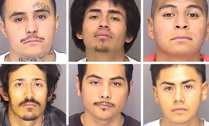 Gjashtë veta arratisen nga burgu – përdorin çarçafët si konop