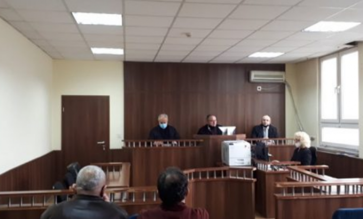 Dështon gjykimi ndaj Haki Rugovës, seanca e radhës caktohet më 26 shkurt