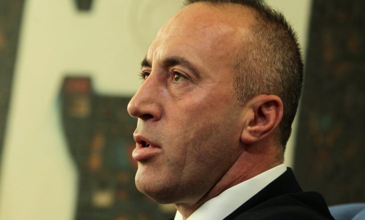 Haradinaj: PDK po më nguc