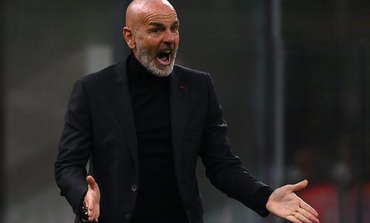 Milan merr lajmin e keq para ndeshjes me Juventuesin: Dy lojtarë me COVID-19