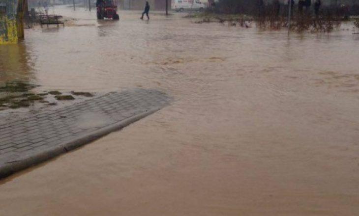 Paralajmërohen vërshime në Kosovë