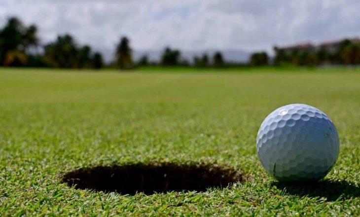 Licencohet Federata e Golfit në Kosovë