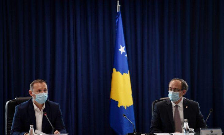 A i ka siguruar Kosova vaksinat, apo jo?