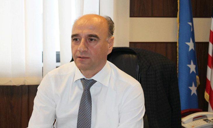Jetish Maloku zgjedhet kryesuesi i ri i Këshillit Prokurorial