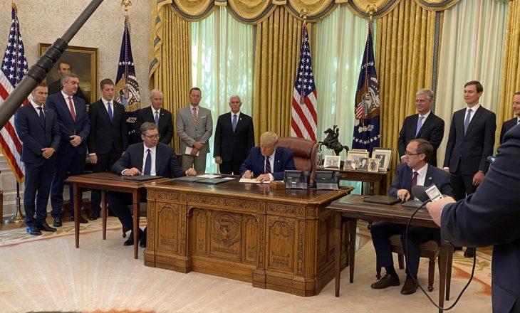LDK: Duhet të fitojmë për ta implementuar marrëveshjen e Uashingtonit