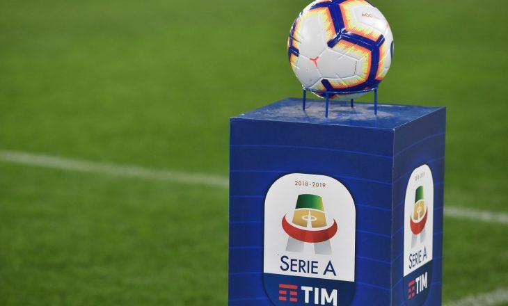 Katër duele interesante në Serie A