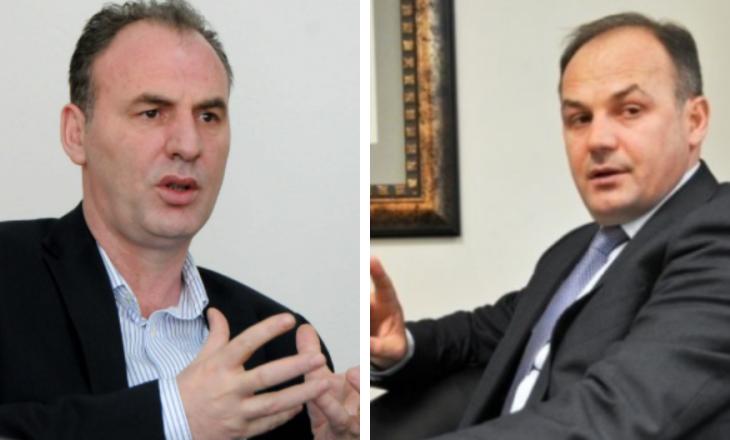 Limaj: Qytetarët duhet të zgjedhin në mes meje e Enver Hoxhajt
