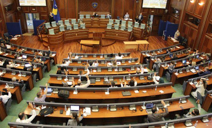 Fati i kandidatëve për deputetë që kanë probleme me ligjin vendoset sot