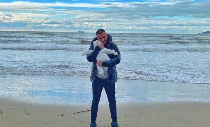Djali i Gold AG bëhet me pasaportë shqiptare