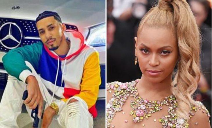 Kushëriri i Beyonce qëllohet për vdekje në apartamentin e tij