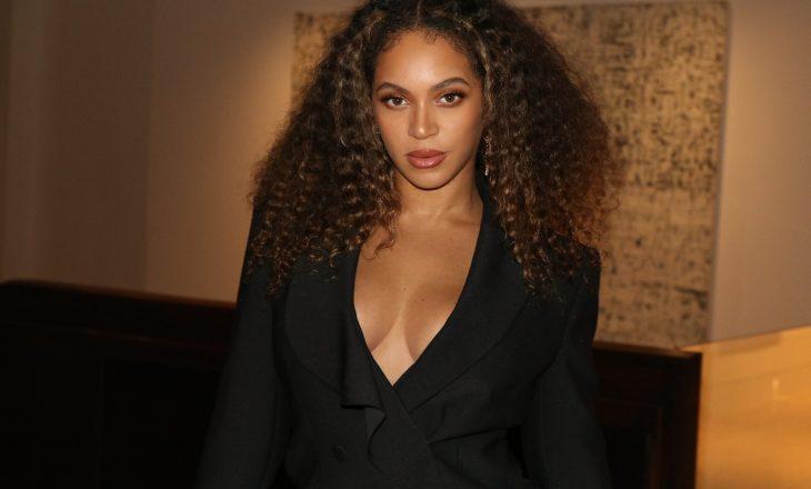 Beyonce uroi vitin e ri duke ndarë pamje të rralla të familjes së saj