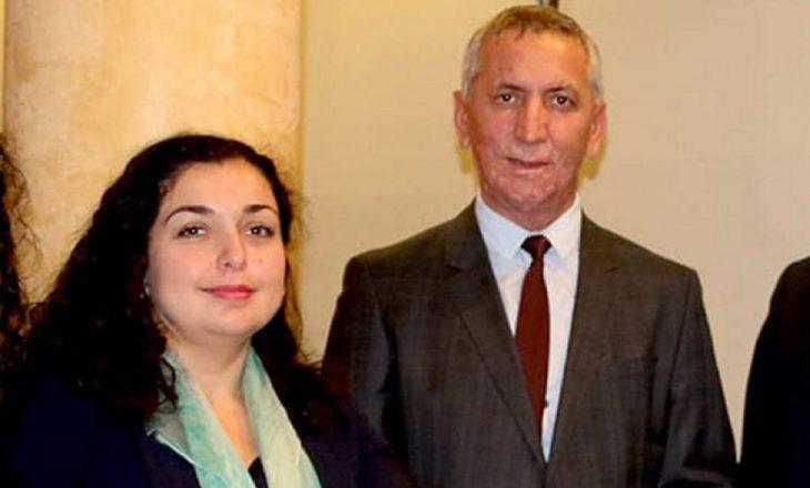 Quni: LDK është shumë e hidhëruar me Vjosa Osmanin