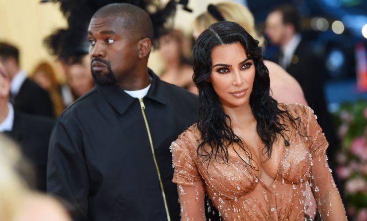Kim Kardashian është gati të nënshkruajë divorcin nga Kanye West