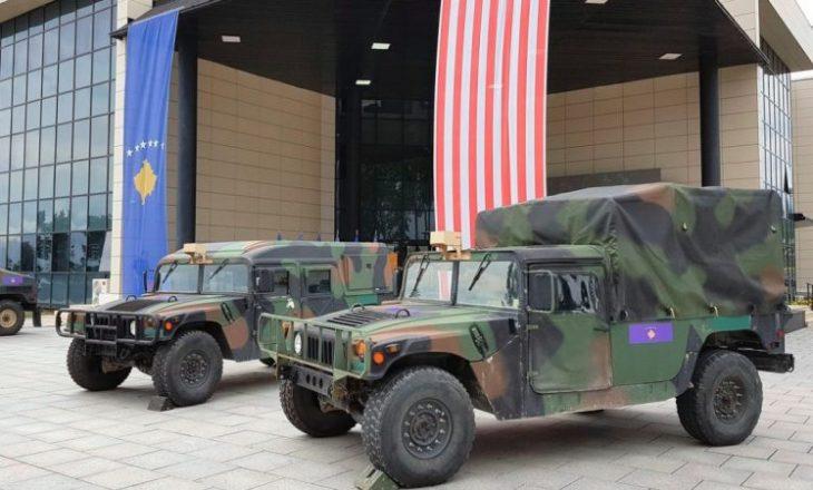 Bashkësia Islame gëzohet që FSK do të jetë në krahun e ushtrisë amerikane
