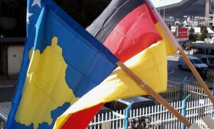 Ambasada e Kosovës në Gjermani me njoftim për masat anti-COVID në këtë vend
