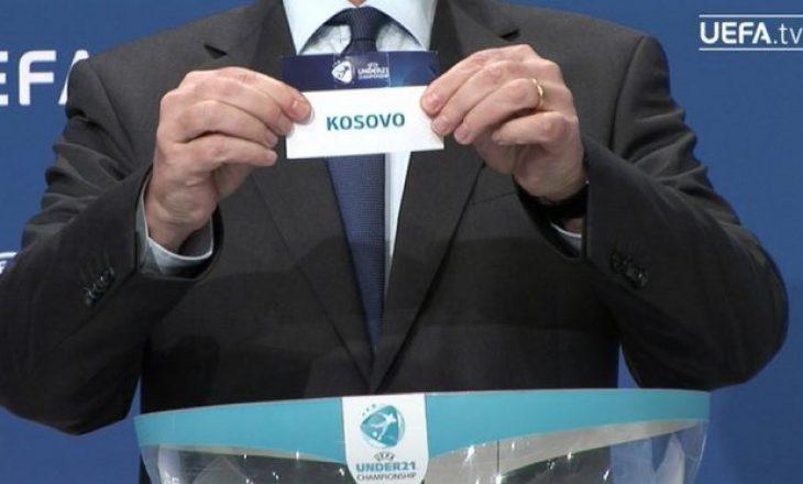 Kosova mëson kundërshtarët për kualifikimet e EURO 2023