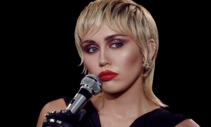 Dekorimet e Miley Cyrus nuk janë aspak të zakonta për një shtëpi – janë të turpshme madje