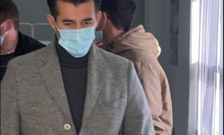 """Shpërthimi në Ferizaj – Labinot Tahiri: """"Dy nga të lënduarit kanë mbetur të larguar nga lista"""""""