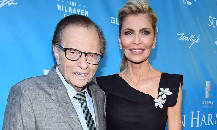 Bashkëshortja e Larry King zbulon shkakun e vdekjes dhe momentet e tij të fundit