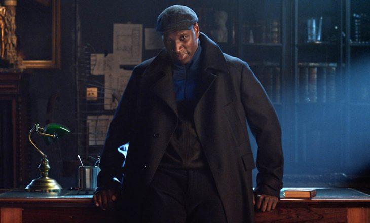 """""""Lupin"""" është seriali që duhet të ndiqni tani në Netflix"""