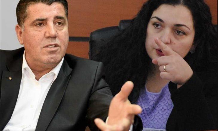 Haziri: Kalimi i Osmanit në listë të VV-së nuk e dëmton LDK-në
