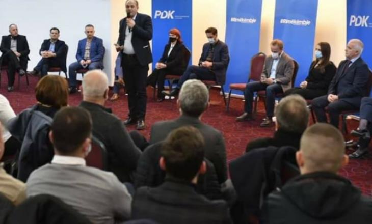Masat anti-COVID: Komuna e Prishtinës e dënon PDK-në