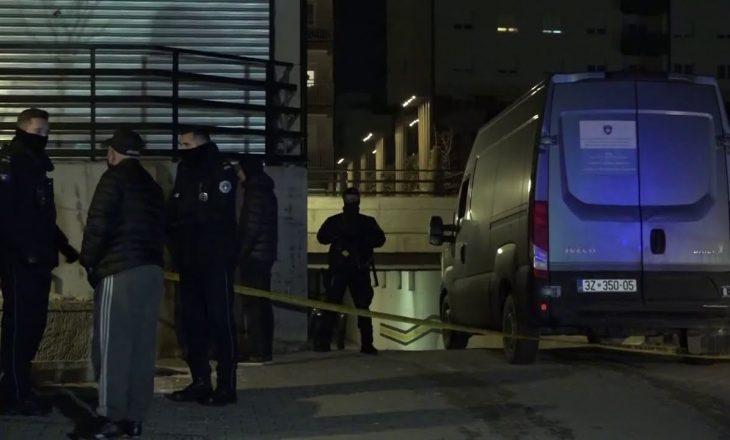 Policia jep detaje të reja për vrasjen e Albert Krasniqit