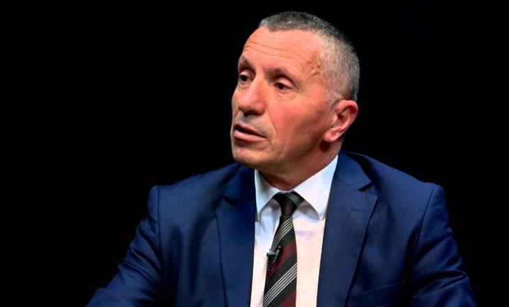 Kamberi mirëpret vendimin e PDK-së që në listë zgjedhore t'i ketë dy kandidatë nga Presheva