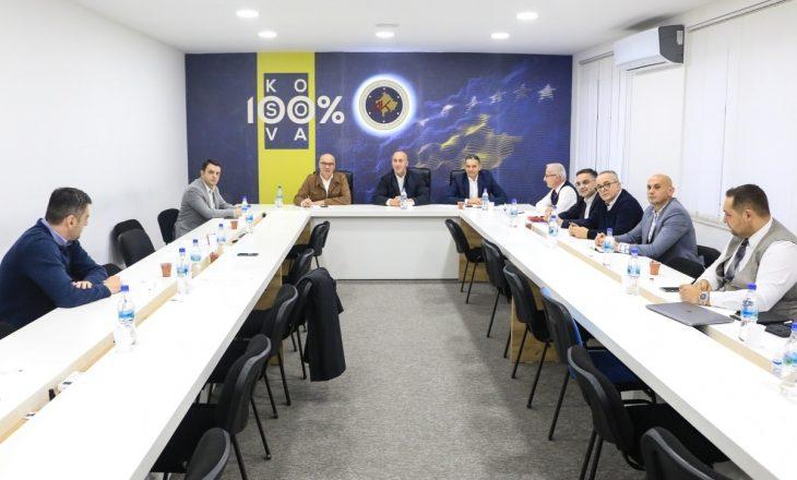 """Haradinaj: Së shpejti do të kemi planin ekonomik që përfshinë """"Fondin e Mbijetesës"""""""