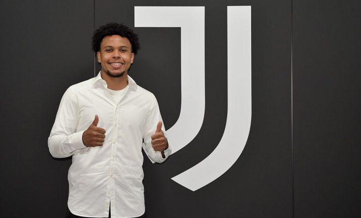 Futbollistit të Juventus, hajdutët i vjedhin shtëpinë