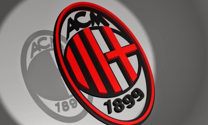 Milani kampion dimëror në Serie A