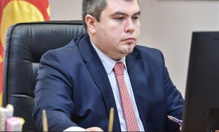 Ministri i Drejtësisë së Maqedonisë: Nuk heq dorë nga ekstradimi i Gruevskit