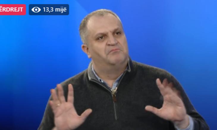 Ahmeti e kritikon sloganin 'Krejt dhe drejt'