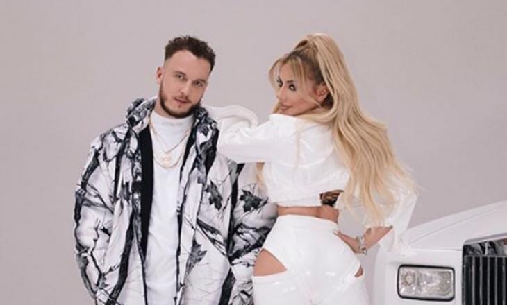 Çfarë do të ndodhë këngën e Taynas dhe Mozzik që rrodhi ilegalisht në internet?