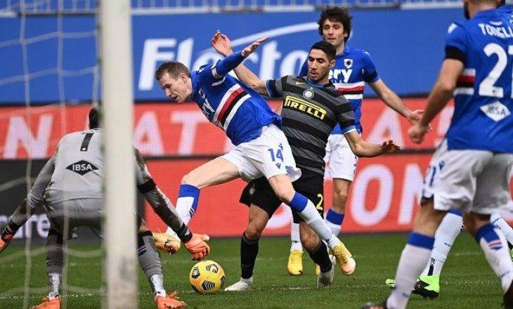 Serie A: Roma, Lazio dhe Atalanta shënojnë fitore ndërsa Inter humb