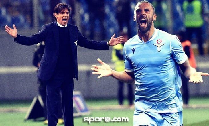 Pas golit ndaj Parmës, Muriqi merr lëvdata nga trajneri Inzaghi