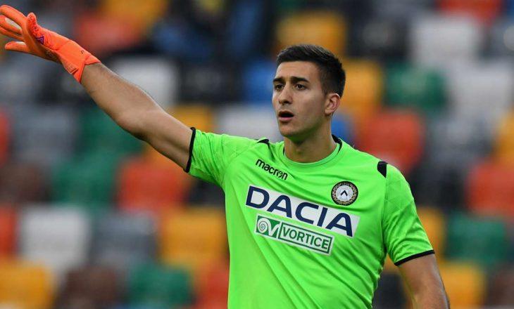 Inter mendon për afrimin e një portieri