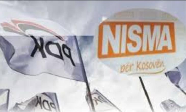 Së shpejti vendimi i PDK-së rreth koalicionit me NISMA-n