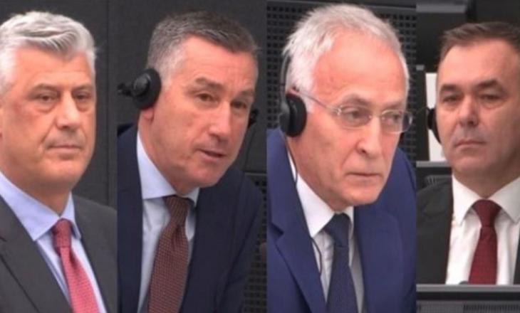 KQZ: Thaçi, Veseli, Krasniqi, Selimi, Gucati, Haradinaj e Mustafa kanë aplikuar për të votuar