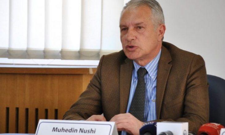 Nushi: Komuna e Prishtinës ka kapacitete për vaksinimin anti-Covid