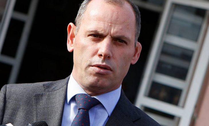 PDK konfirmon: Ramiz Lladrovci është kandidat për kryetar të Drenasit